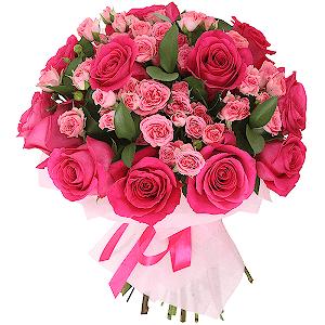 Служба доставки цветов и подарков в дзержинске заказать букет свадебный с доставкой